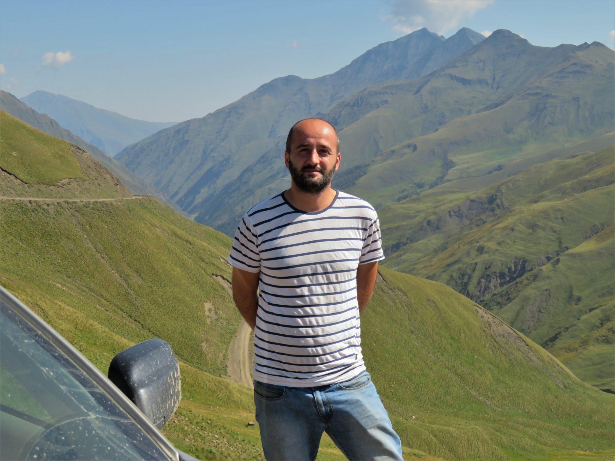 Kaukasus GeorgienWandern – Mostglobal Reiseblog Im hQCtsrd